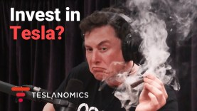 Why I Don't Invest in Tesla Stock