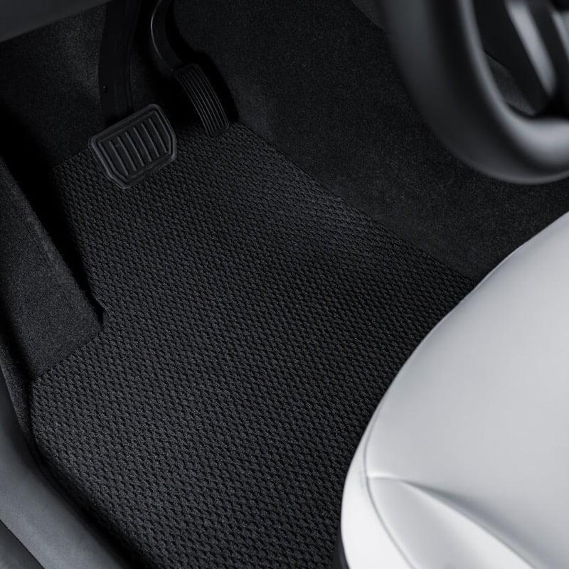 Tesla rugged mats model y