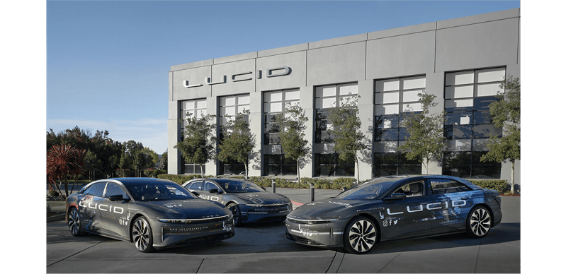 Lucid Motors CEO Unsure of 20,000 EV Production Target by 2022 - TeslaNorth.com