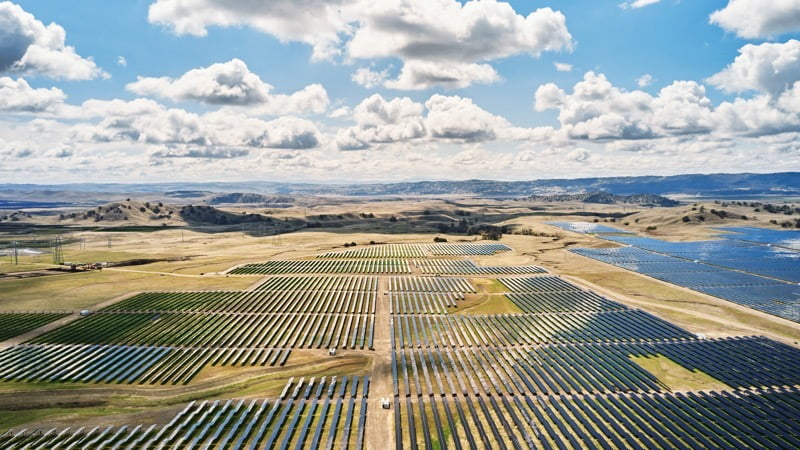 Global Renewable Energy Growing at Fastest Rate in 20 Years, Says IEA - TeslaNorth.com