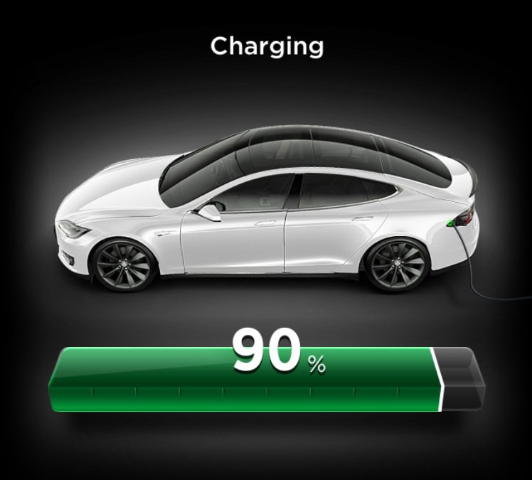 What it is really like to own a Tesla Model S