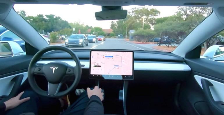 Ограниченная бета-версия Tesla Full Self-Driving выходит сегодня вечером, подтверждает Илон Маск