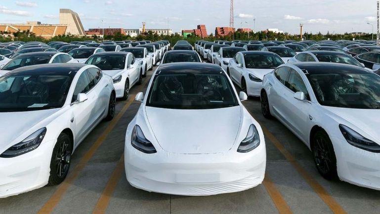 Tesla реализует скидки на Model 3 в Германии, поскольку поставки в четвертом квартале продолжаются