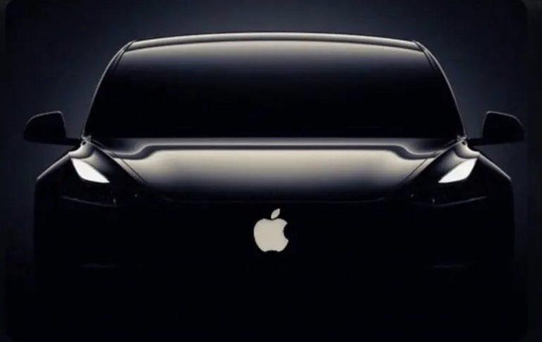 Apple и Hyundai готовы сотрудничать в разработке электромобилей: отчет