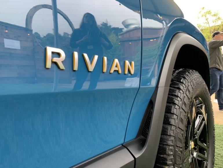 Rivian получит 2,65 миллиарда долларов в первом раунде инвестиций 2021 года