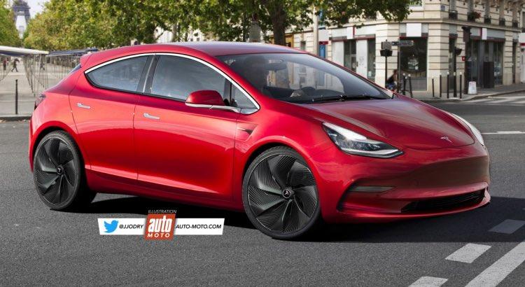 Tesla произведет автомобиль за 25 тысяч долларов уже в 2022 году на Gigafactory Shanghai: отчет