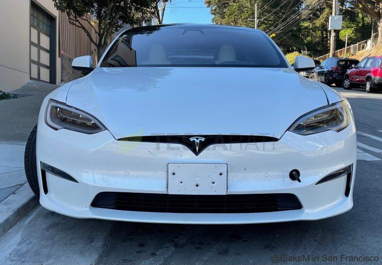 Технология аккумуляторов Tesla сияет, поскольку новая модель S Long Range получает звездный рейтинг EPA