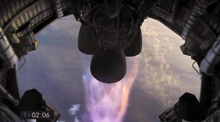"""SpaceX Starship может пропустить досрочный выход на пенсию из-за """"гиперзвуковых летных испытаний"""""""