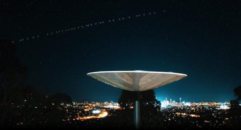 Вице-президент SpaceX говорит, что Starlink почти готов произвести революцию в Интернете в полете