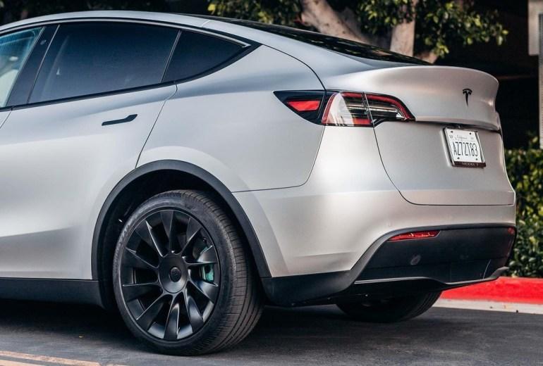 Отчет о прибылях и убытках Tesla (TSLA) за 2 квартал 2021 года назначен на 26 июля
