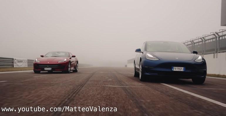 Ferrari открыта для электромобилей, таких как Lamborghini, но время должно быть правильным