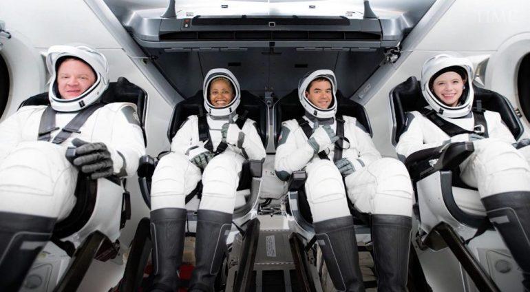 Исторический дебют космического астронавта SpaceX получил собственный документальный фильм Netflix