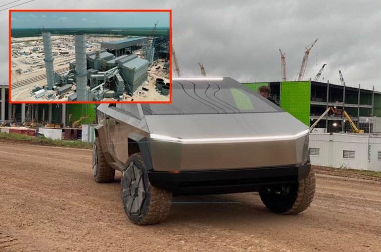 Строится предприятие поставщика стали Tesla Cybertruck стоимостью 1,7 миллиарда долларов
