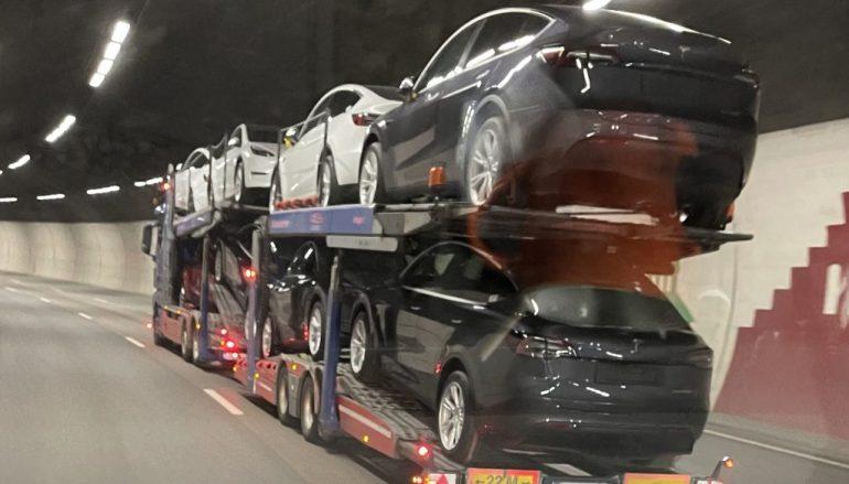 Tesla обгоняет Volkwagen и Ford в Норвегии, поскольку Model Y доминирует в продажах электромобилей в августе