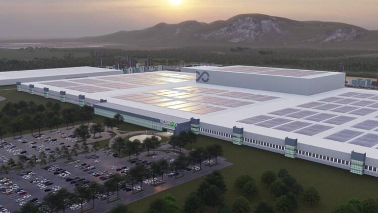 Ford подписал соглашение об утилизации аккумуляторов с бывшим руководителем Tesla JB Straubel's Redwood Materials