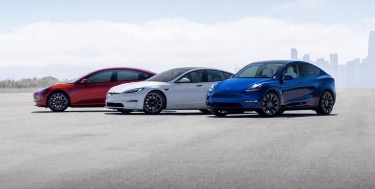 Топливный кризис в Великобритании побуждает покупателей автомобилей переходить на электромобили
