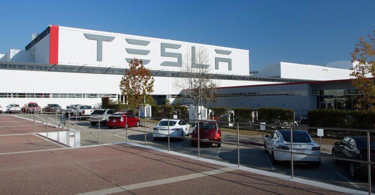 Короткие продажи Tesla становятся редкостью, показывает анализ рынка