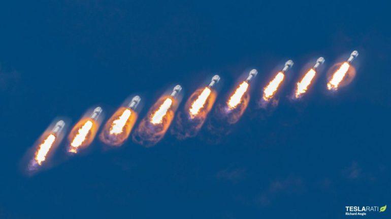 SpaceX заключила контракт с Arianespace на запуск после того, как ракета Vega дважды потерпела неудачу
