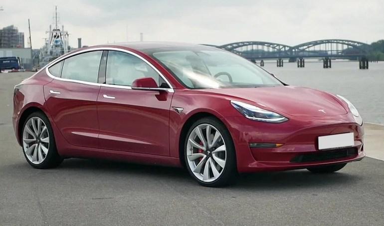 Tesla стала последним электромобилем, выжившим после того, как компания по аренде автомобилей очистила свой парк BEV