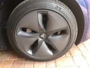 Aero Wheel Cover