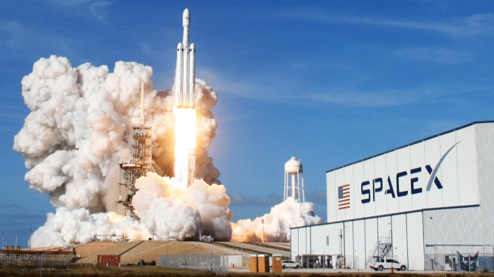 VIDEO: Sean Kouplen Joins FOX23 To Talk Tesla In Tulsa, SpaceX – KRMG