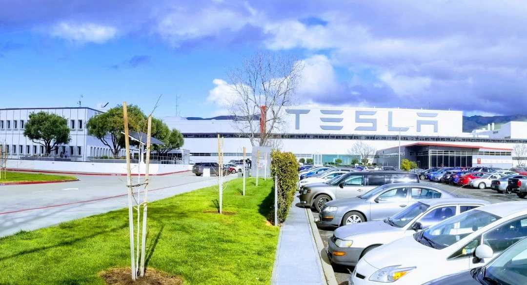 Tesla Tops Toyota In Market Cap, Becomes World's Largest Auto & Clean Energy Company – CleanTechnica