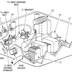 Wiring Diagram For Ac Unit Capacitor 2000 Lincoln Continental Fuse Condenser Database Start Compressor