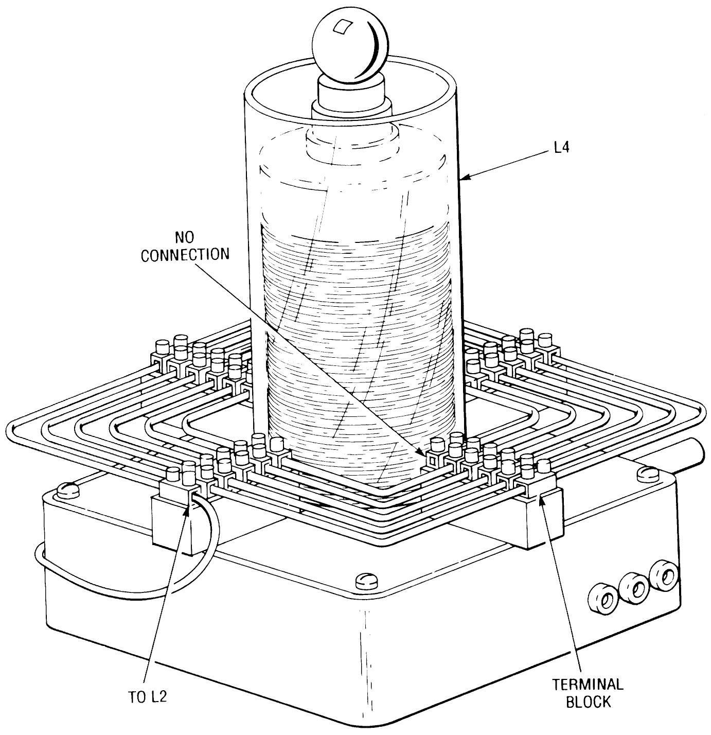 the square tesla coil figure 4 [ 1382 x 1428 Pixel ]