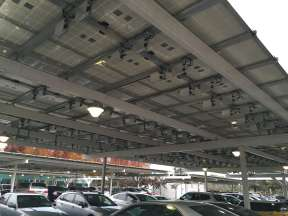 1344 Panels with 370kW