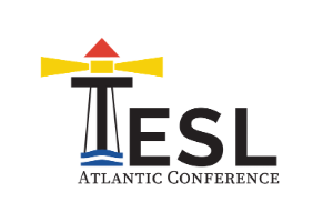 TESL-Atlantic-Conference-Logo