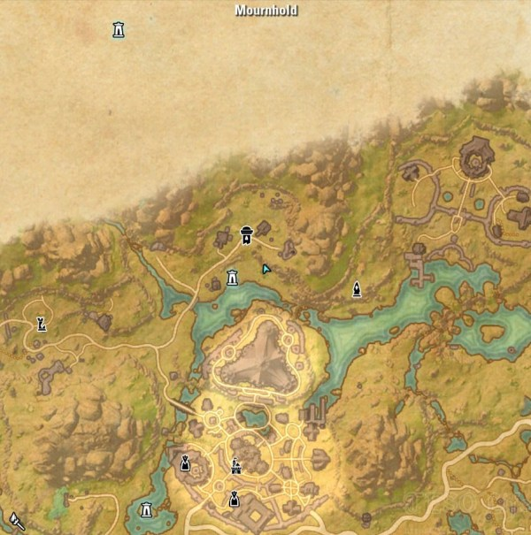 20+ Deshaan Treasure Map Pictures and Ideas on Meta Networks on