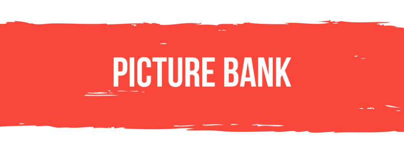 Class Picture Bank Materials