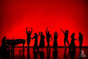 Ballet Flamenco Español di Madrid (1)