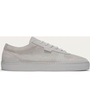 Grey Suede Series 6 Sneakers