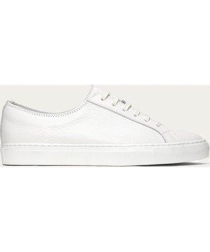 White Cambridge Sneaker