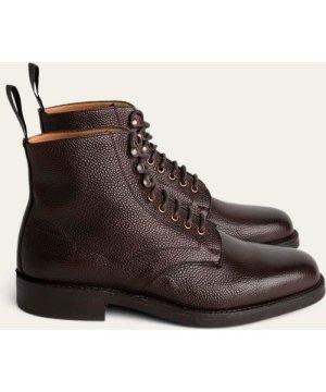 Walnut Eden Boot