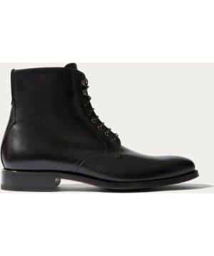 Gregorio Nero Laced Boots