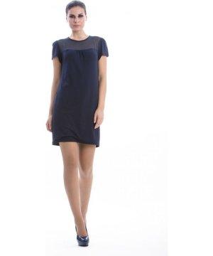 Conquista Sheer Detail Dress