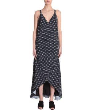 Haider Ackermann HAIDER ACKERMANN WOMEN'S 1836200139099 BLACK POLYESTER DRESS