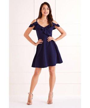 Mela London Fancy Skater Dress