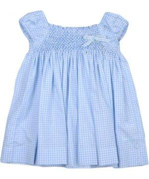 I Pinco Pallino BODYSUITS & SETS Sky blue Girl Cotton