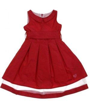 Miss Blumarine BODYSUITS & SETS Brick red Girl Polyester