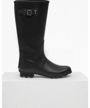 Ava Rain Boots - black
