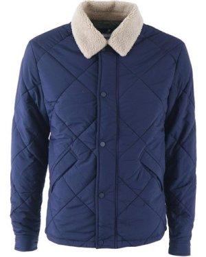 Aigle Mens Mapol Jacket Marine XL