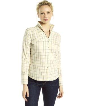 Dubarry Womens Huckleberry Shirt Russet Multi 16