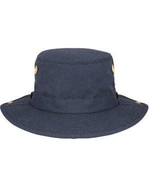 Tilley T3 Medium Brim Snap Up Hat Navy 56cm (7)