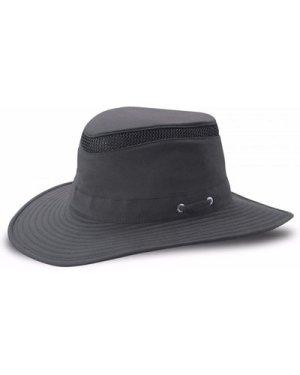 Tilley Unisex T4MO-1 Hikers Hat Grey 60cm (7 1/2)