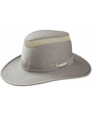 Tilley Unisex T4MO-1 Hikers Hat Khaki/Olive 56cm (7)