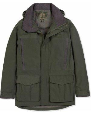 Musto Mens Keepers Westmoor BR1 Jacket Dark Moss XXL