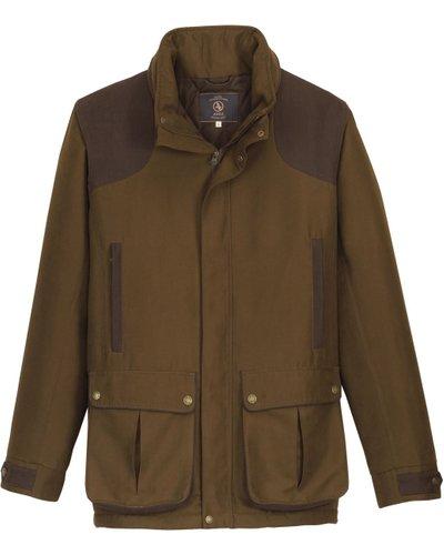 Aigle Mens Huntino Jacket Bronze XXL